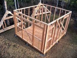 How To Build A Small Shed Step By Step by What You Need To Know About Diy Shed Building And Design Dengarden