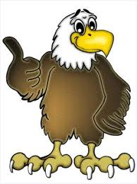 Image result for eagle cartoon