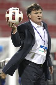 José Antonio Camacho
