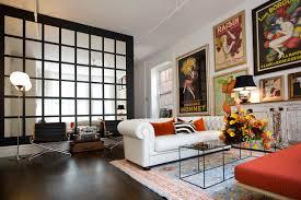 modern interiors for art lovers
