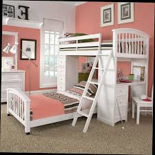 Bunk Beds With Slide And Stairs Bedroom Sets For Girls Cool Beds Kids Bunk With Stairs Twin Over
