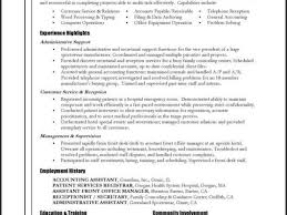 Aaaaeroincus Lovable Administrative Assistant Resume Example Created By Distinctive Web With Astonishing Administrative Assistant Resume Sample