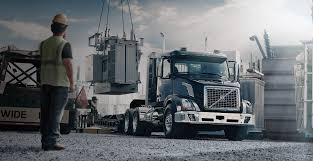 volvo freight trucks volvo vnx series built from the strongest components volvo trucks