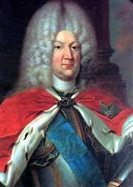 Karl Leopold, Duke of Mecklenburg-Schwerin