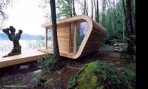 Cabin Design Ideas 15 Ingeniously Designed Tiny Cabins For Vacation Or Gateway