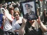 Morte de Pinochet encerra capítulo na história do Chile