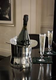 Ralph Lauren Dining Room by Presenting The Finley Ice Bucket U0026 Celeste Champagne Flutes From