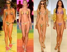Tendências moda praia verão 2013
