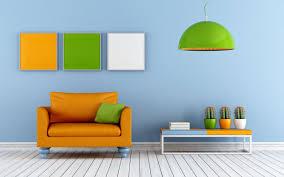 Teal Livingroom by Orange Living Room Design Home Design Ideas