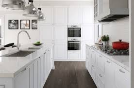 white kitchen cabinets and countertops youtube