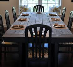 Expandable Dining Room Table Plans Dining Room Homemade Dining Room Table Cool Build Dining Room