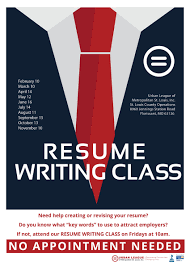 Resume That Gets The Job by Career U2014 On The Money Magazine