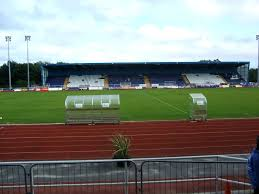 Waterford Regional Sports Centre