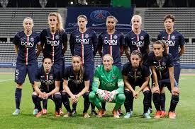 Paris Saint-Germain Féminine