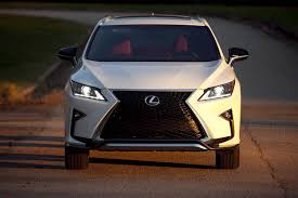 lexus rx 350 battery lexus rx can its legions of fans be wrong wsj
