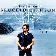 Bruce B by Bruce Dickinson Music Fanart Fanart Tv