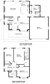 interesting 2 story house floor plans residential plan philippines