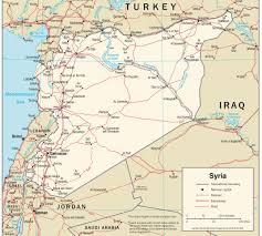 Iraq Syria Map by It U0027s Not Airpower Vs Boots On Ground Any More Breaking Defense