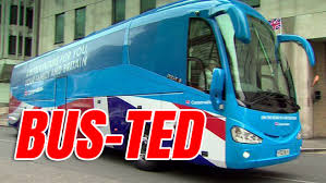Guido Fawkes   Parliamentary plots and conspiracy Guido Fawkes  Bus ted  Tories Fined          Treasurer Faces Charges  Thanet Re