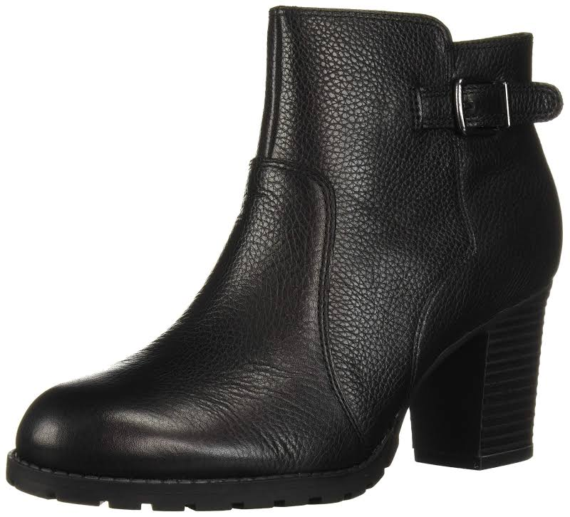 Clarks Verona Gleam Ankle Bootie, Adult,