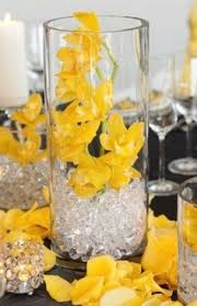 Silver Centerpieces For Table This Is Really Pretty For Inside The Vase Uplit Submergeable