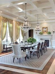 Ralph Lauren Dining Room by Dining Room Rug Home Design Ideas