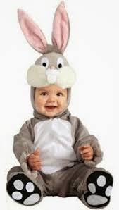 Bunny Halloween Costumes Kids Looney Tunes Kid Costume Ideas