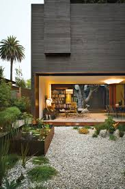 Dwell Home Plans by A Modern Bungalow In Venice Beach Dwell