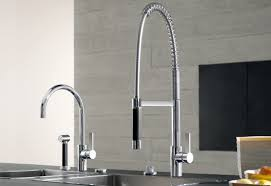 Grohe Concetto Kitchen Faucet by Contemporary Kitchen Faucets Bronze Kitchen Faucets Gold Kitchen