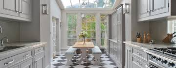 Kitchen Conservatory Designs by Using Your Conservatory