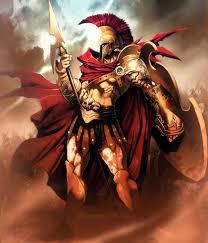 Gods Of War by Greek God Ares God Of War God Of War Digital Fiction Athletes