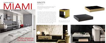 minotti quickship u2013 news