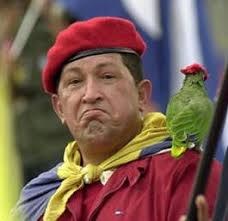 election of Hugo Chávez,