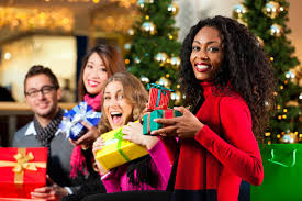 5 tips for planning your holiday party