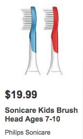 target black friday sonicare new 10 1 philips sonicare brush head coupon walmart u0026 target