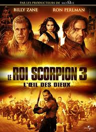 The Scorpion King 3 film streaming