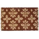 Fall Thick Hand-Woven Doormat | Fab.