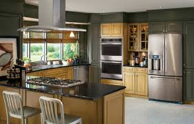 Stainless Steel Kitchen Furniture by Stainless Steel Appliance Design For A Modern Kitchen Ge Appliance