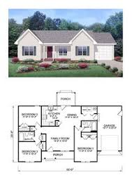 3 Bedroom House Designs Pictures Cool House Plan Id Chp 38703 Total Living Area 1783 Sq Ft 4