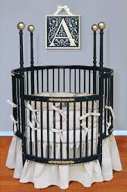 baby round cribs twincribs 30 cool round baby baby nursery