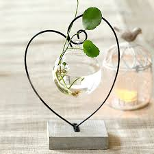 Decorative Glass Vases Aliexpress Com Buy Wedding Decoration Vasos Decorativos