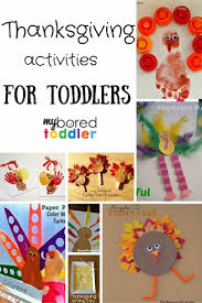 25 best toddler thanksgiving crafts ideas on pinterest