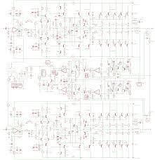 home theater circuit diagram 500w audio amplifier circuit diagram pcb juanribon com wiring