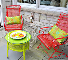 Paint Patio Umbrella by Exterior Interesting Smith And Hawken Patio Furniture For