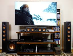 blu ray home theater system with wireless rear speakers klipsch reference premiere hd wireless speakers review high def