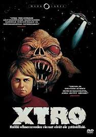 Xtro (1983) [Vose]