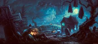 wallpapers of halloween desktop wallpapers horror group 76