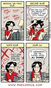 Check out the comic Best of PHD Comics    We     re all DOOMED   Pinterest