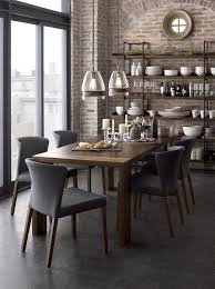 Perfectly Crafted Large Dining Room Table Designs Industrial - Large dining rooms