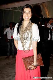Prerna Goel - photo 7 : glamsham. - lakme-fashion-week-party-19